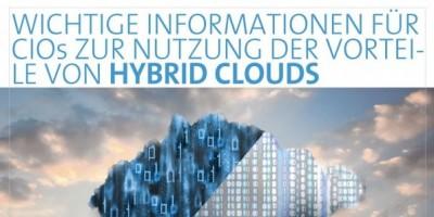 Die wichtigsten Vorteile von Hybrid Clouds