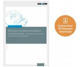 Effizientes Produktdaten-Management in der FMCG-Branche