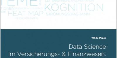 Fällige Lebensversicherungen: Erfolgreiches Wiederanlagemanagement mit Data Science