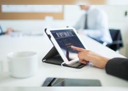 Flexible Arbeitsumgebungen mit Cloud-basierten Lösungen