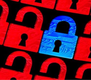 Ihre IT im Fadenkreuz – wie Sie sich gegen Angriffe von außen schützen können.