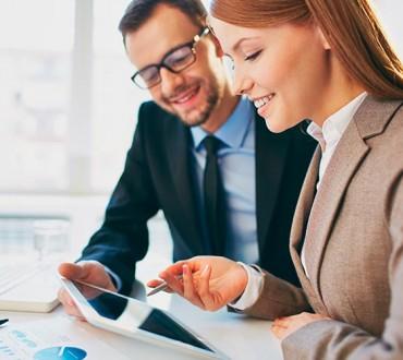 Wie Sie mit Exact Ihre Arbeitsorganisation optimieren können