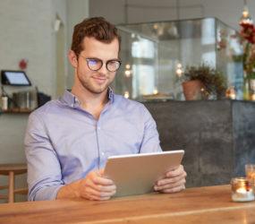 Cloud Buchhaltung – Der Weg zum unabhängigen Datenmanagement
