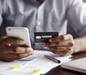 Bankkunden im digitalen Zeitalter
