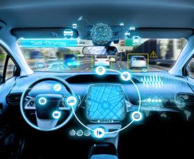 Autonome Fahrzeuge als Basis für neue Geschäftsmodelle