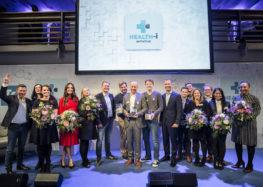 Health-i Awards 2018: Intelligente Ansätze für die Gesundheit gewürdigt