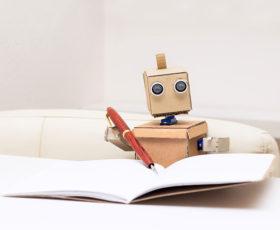 Auch die Roboter werden jetzt schlau