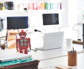 Roboter in der Versicherungsbranche erhöhen den Ertrag