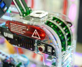 Mittelstands-Studie: Deutsche Industrie tritt beim Aufbau von Digital-Know-how auf der Stelle