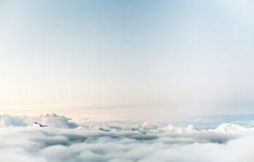Cloud-Computing-Dienste von mehr als jedem vierten Unternehmen in der EU genutzt