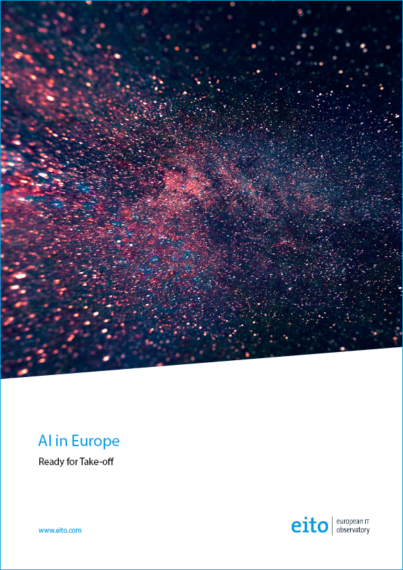 EITO Thematic_Report AI in Europe 2018