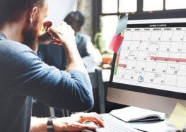 Fünf Tools, die Dir 2019 Zeit für die wichtigen Dinge geben