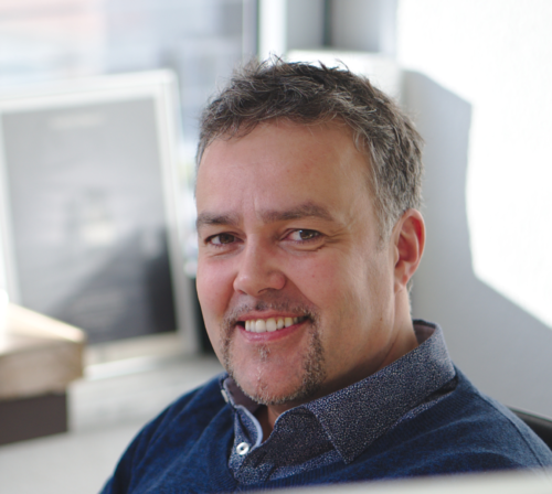 Stefan Gerstmeier, COO, Neofonie Mobile