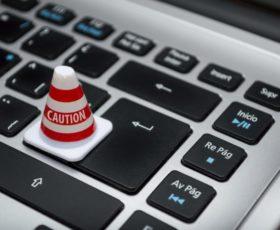 Digitales Eigentum 2019: 5 Experten über die DSGVO, den Upload-Filter und das Zeitalter der digitalen Privatsphäre
