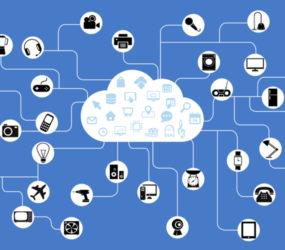 Was ist das Internet der Dinge, was bedeutet IIoT und wer nutzt was?