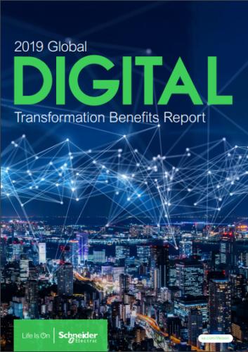 2019 Global Digital Transformation Benefits Report