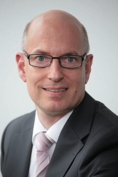 Detlef Schmuck, Geschäftsführer TeamDrive Systems