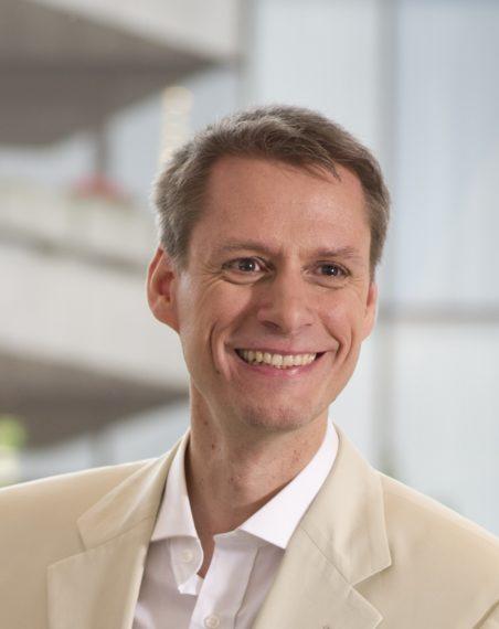 Kenneth E. Christensen - Geschäftsführer OnDemand4U