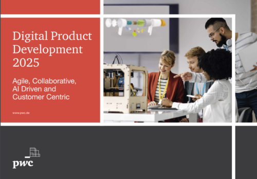 PWC_Digital Product Development 2025