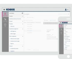 Kendox und all4cloud integrieren Cloud-basiertes Dokumentenmanagement in SAP Business ByDesign