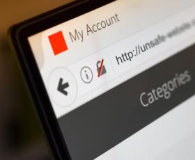 Proaktive Cyberabwehr durch Zwei-Browser-Strategie