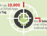 Mobile Malware Report: Keine Entspannung bei Android-Malware