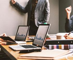 Nachhaltigkeit in Unternehmen – Grüne Welle für langfristigen Erfolg