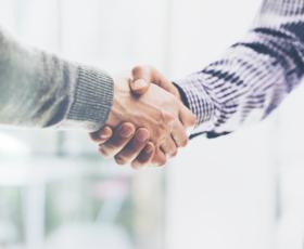 VIPCON und Fusion GBS werden ein Unternehmen