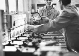 Industrie 4.0 absichern: DXC Technology und CyberX zeigen, wie es geht
