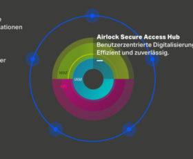 IT-Sicherheit als Wegbereiter von Innovationen: Airlock Partner-Kongress auf der it-sa 2019