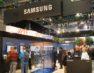 Samsung erstmals mit eigenem Stand auf der it-sa