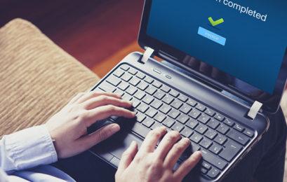 Ab 2020 wird elektronische Rechnung bei öffentlichen Auftraggebern Pflicht