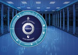 Die Leichtigkeit des Seins, revolutionäre Cloud-Lösung für einfaches und sicheres Identity- und Access-Management