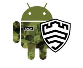 Samsung entwickelt in Zusammenarbeit mit blackned hochsicheres Betriebssystem auf Android-Basis für die Bundeswehr