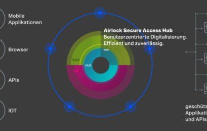 Airlock Web Application Firewall 7.3 mit umfangreichen Neuerungen