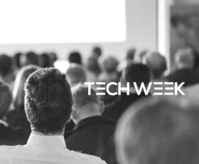 Die Frankfurter TechWeek startet in die sechste Runde