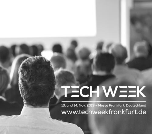 Techweek 2019
