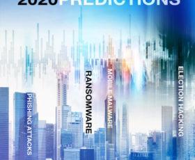 Sicherheitsvorhersagen für das Jahr 2020