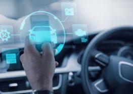 LKWs und PKWs liefern sich in punkto IT-Sicherheit ein Rennen im Schneckentempo