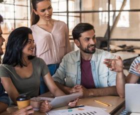 Dell Technologies: Hybrid Work – die neue Normalität im Arbeitsleben