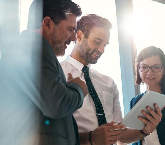 Von der digitalen Personalakte bis zum Mitarbeiterportal: So geht modernes Personalmanagement