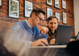 IT-Trend DevOps – Softwareentwicklung mit klarem Kundenfokus