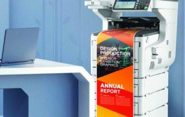 OKI Europe bringt einen intelligenten Multifunktionsdrucker mit außergewöhnlicher Druckleistung auf den Markt.