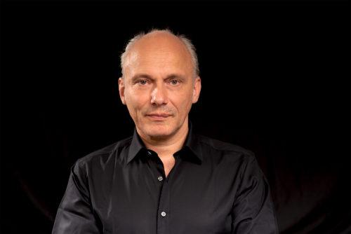 Arved Graf von Stackelberg, Geschäftsführer von DRACOON (Bild: DRACOON)