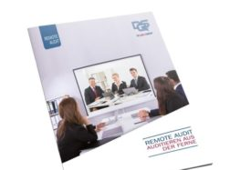 Remote Audits: neues Whitepaper der DQS