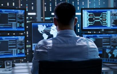 Die IT, das sensible Rückrat der Digitalisierung – wofür CIOs jetzt kämpfen müssen.