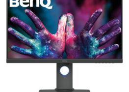 Display für höchste Farbpräzision, ergonomisches Arbeiten und einen effizienteren Workflow