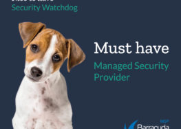 Der ganzheitliche Security Ansatz von Barracuda MSP – All-in-One statt von allem Etwas