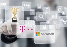 Telekom ist Deutschlands Microsoft-Partner des Jahres 2020