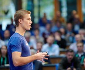 EA Connect Days am 2./3. September 2020: Rekord-Teilnehmerzahl unterstreicht Bedeutung von EA
